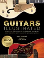 Guitars Illustrated by Terry Burrows