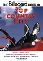 The Billboard Book of Top 40 Country Hits by…