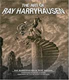 Dalton, Tony: The Art of Ray Harryhausen