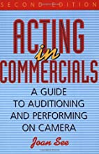 Acting in Commercials: A Guide to…
