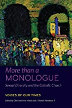 More than a Monologue: Sexual Diversity and…