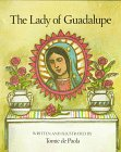De Paola, Tomie: The Lady of Guadalupe