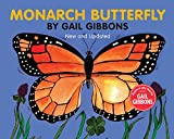 Gibbons, Gail: Monarch Butterfly