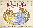 A Picture Book of Helen Keller (Picture Book…