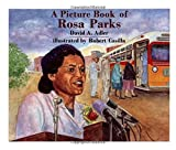 David A. Adler: A Picture Book of Rosa Parks
