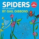 Gibbons, Gail: Spiders