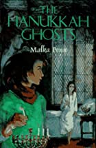 The Hanukkah Ghosts by Malka Penn