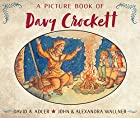 A Picture Book of Davy Crockett by David A.…