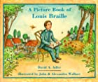 A Picture Book of Louis Braille (Picture…