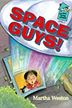 Space Guys! (A Holiday House Reader, Level…