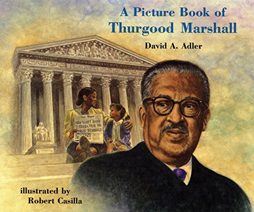 thurgood marshall quotes. of Thurgood Marshall, A
