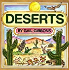 Deserts by Gail Gibbons