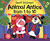 Wojtowycz, David: Animal Antics from 1 to 10