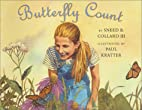 Butterfly Count by Sneed Collard III