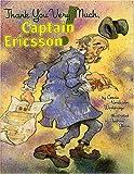 Connie Nordhielm Wooldridge: Thank You Very Much, Captain Ericsson!