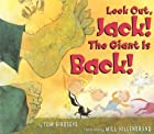 Look Out Jack! the Giant Is Back! by Tom…