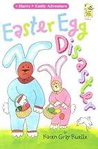 Easter Egg Disaster: A Harry & Emily…