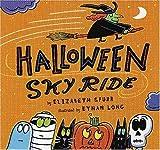 Elizabeth Spurr: Halloween Sky Ride