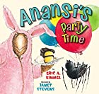 Anansi's Party Time by Eric A. Kimmel