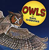 Gibbons, Gail: Owls