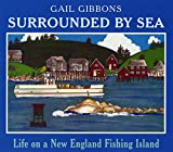 Gibbons, Gail: Surrounded by Sea