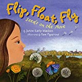 Macken, Joann Early: Flip, Float, Fly!: Seeds on the Move