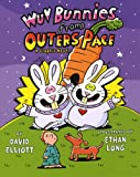Long, Ethan: Wuv Bunnies from Outers Pace