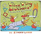 The Wing Wing Brothers: Geometry Palooza! by…