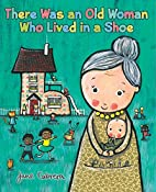 There Was an Old Woman Who Lived in a Shoe…