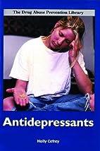 Antidepressants (The Drug Abuse Prevention…