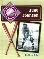 Judy Johnson (Baseball Hall of Famers of the…