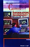 Apel, Melanie Ann: Careers in Information Technology