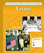 Voting (Civics / Primary Souyrce Library of…