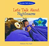 Apel, Melanie Ann: Let&#39;s Talk About Nightmares