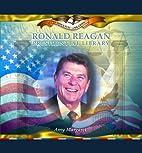 Ronald Reagan Presidential Library…