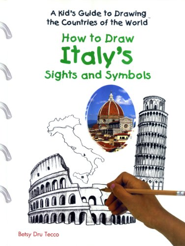 how-to-draw-italys-sights-and-symbols-kids-guide-to-drawing-the-countries-of-the-world