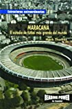 Rosen Publishing Group: Maracana: El Estadio De Futbol Mas Grande Del Mundo