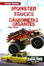 Monster Trucks/Camionetas Gigantes (Maquinas…
