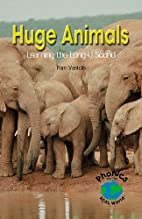 Huge Animals: Learning the Long U Sound…