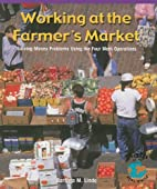 Working at the Farmer's Market: Solving…