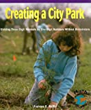 Ruffin, Frances E.: Creating a City Park: Dividing Three-Digit Numbers by One-Digit Numbers Without Remainders