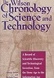 Ochoa, George: The Wilson Chronology of Science and Technology (Wilson Chronology Series)