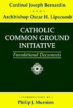 Catholic Common Ground Initiative:…