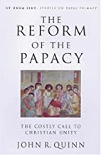The Reform of the Papacy (Ut Unum Sint) by…