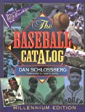 Schlossberg, Dan: Baseball Catalog