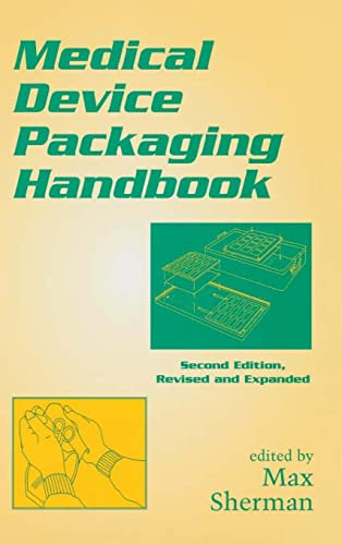 medical-device-packaging-handbook-second-edition-revised-and-expanded-packaging-and-converting-technology