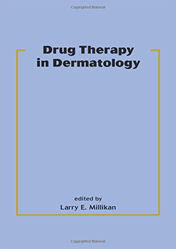drug-therapy-in-dermatology-basic-and-clinical-dermatology