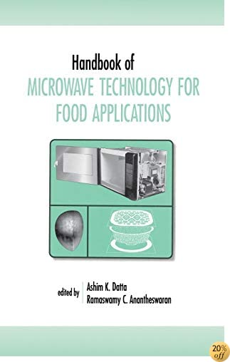 Handbook of Microwave Technology for Food Application (Food Science and Technology)