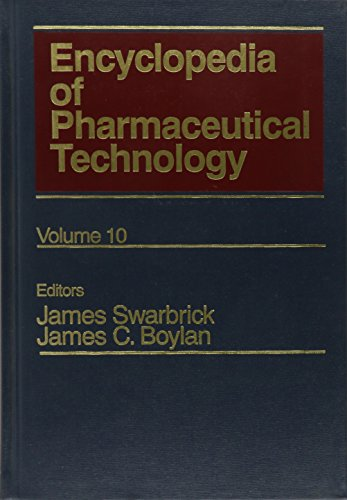 encyclopedia-of-pharmaceutical-technology-volume-10-microsphere-technology-and-applications-to-nuclear-magnetic-resonance-in-pharmaceutical-technology-pharmaceutical-technology-encyclopedia