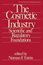 The Cosmetic Industry (Cosmetic Science and…